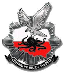 Śmieszne Logo CBŚ